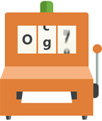 Password Generator feature icon.