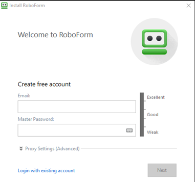 RoboForm Download