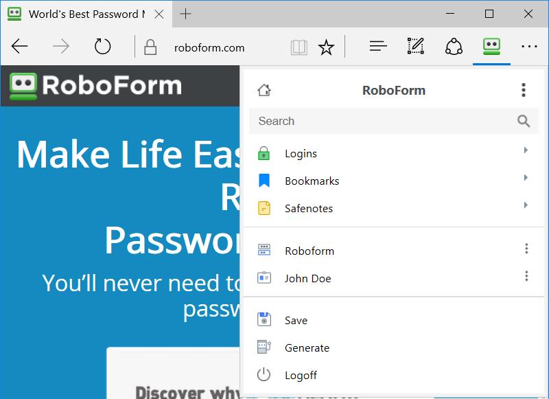 lbar pour Internet Explorer (IE)