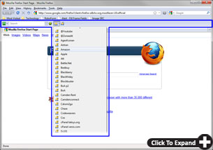 RoboForm for Linux Firefox