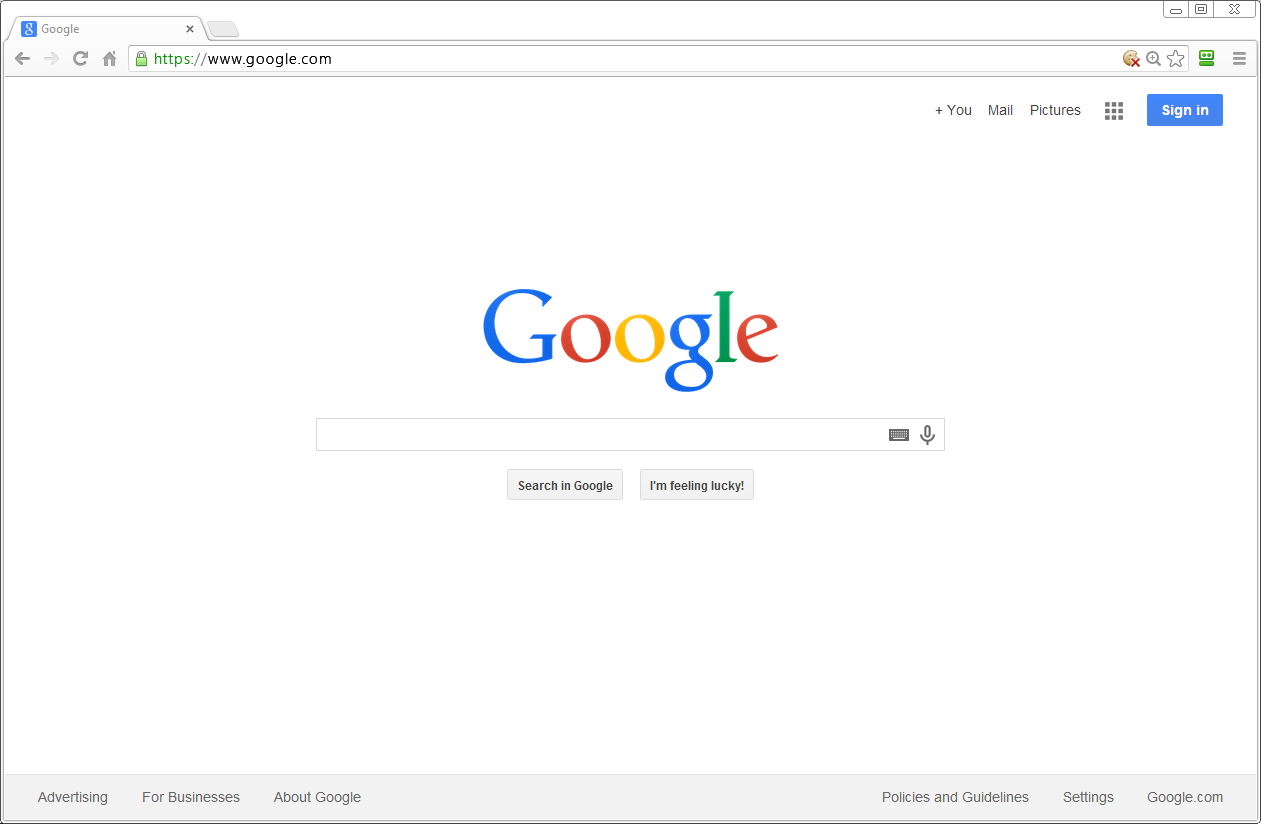 Download Google Chrome Nederlands