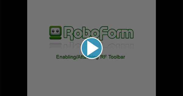 Roboform Informational Video